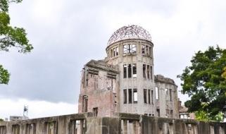 Genbaku Dome - Il Memoriale della pace di Hiroshima