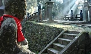 Koyasan Okuno-in - L'antico cimitero buddista