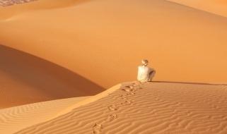 Una tappa imperdibile dei viaggi in Oman: il deserto Wahiba Sands