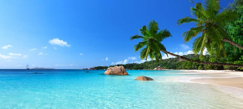 viaggio combinato Dubai e Seychelles