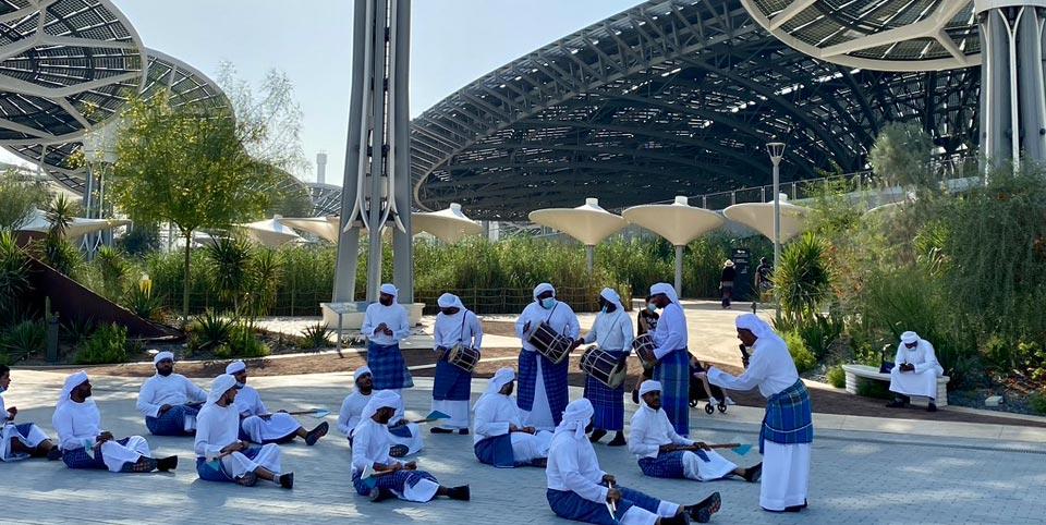 Viaggio a Dubai offerte per Expo 2020