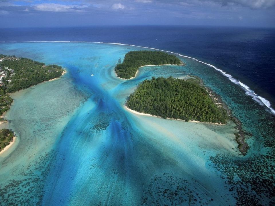 Polinesia Originaltour Tour Operator