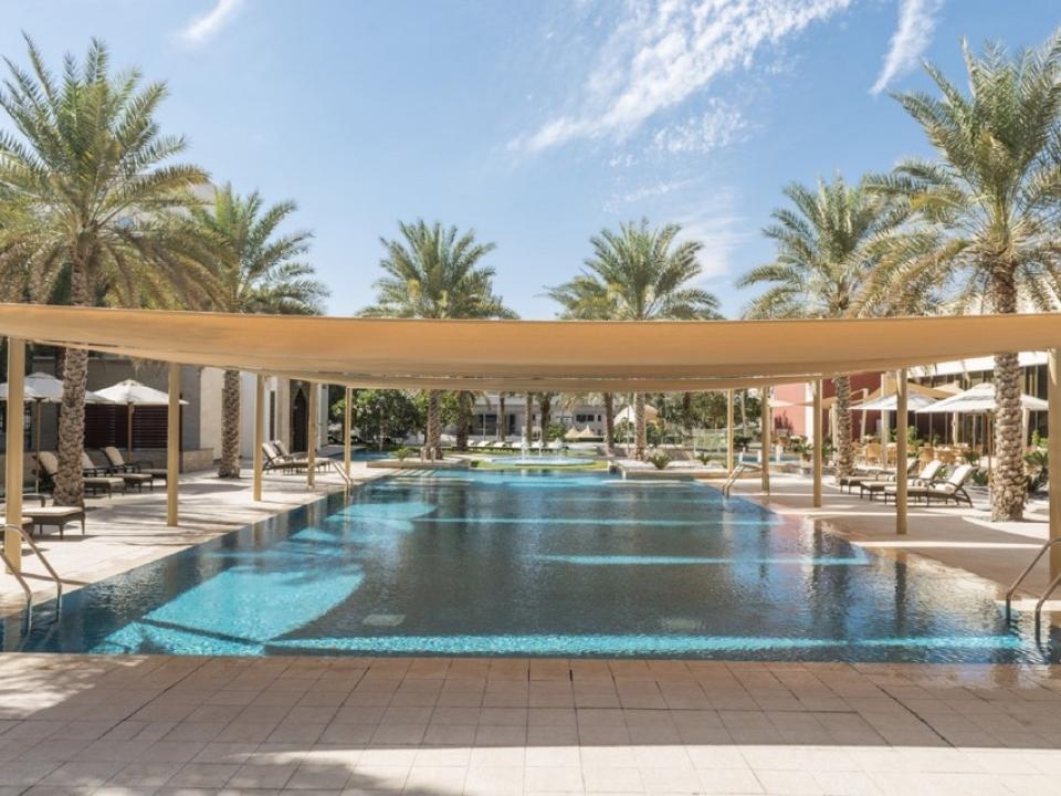Viaggi di lusso in Oman - Sheraton Oman Hotel