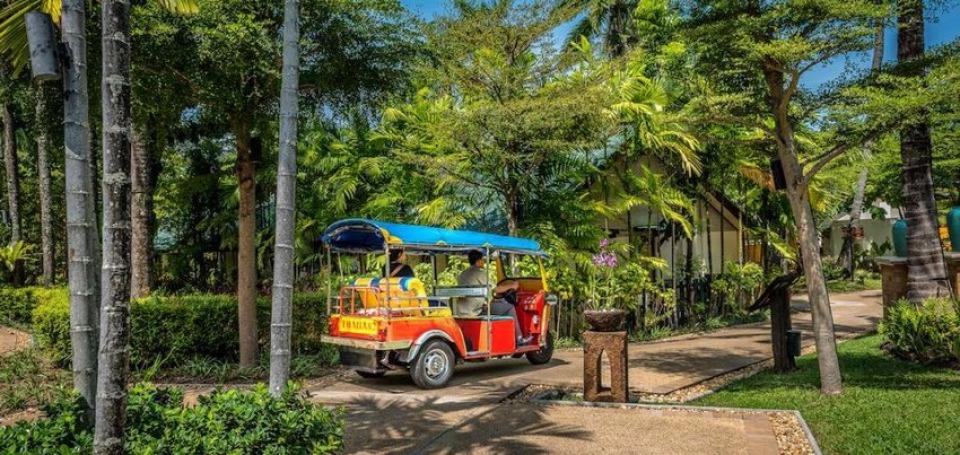 Movenpick Resort Amp Spa Karon Beach Phuket Originaltour
