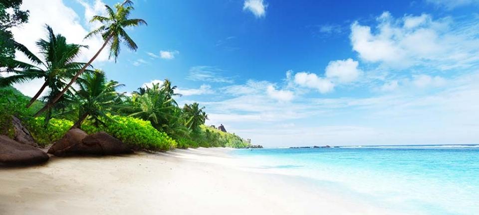 Viaggio combinato Abu Dhabi e Seychelles