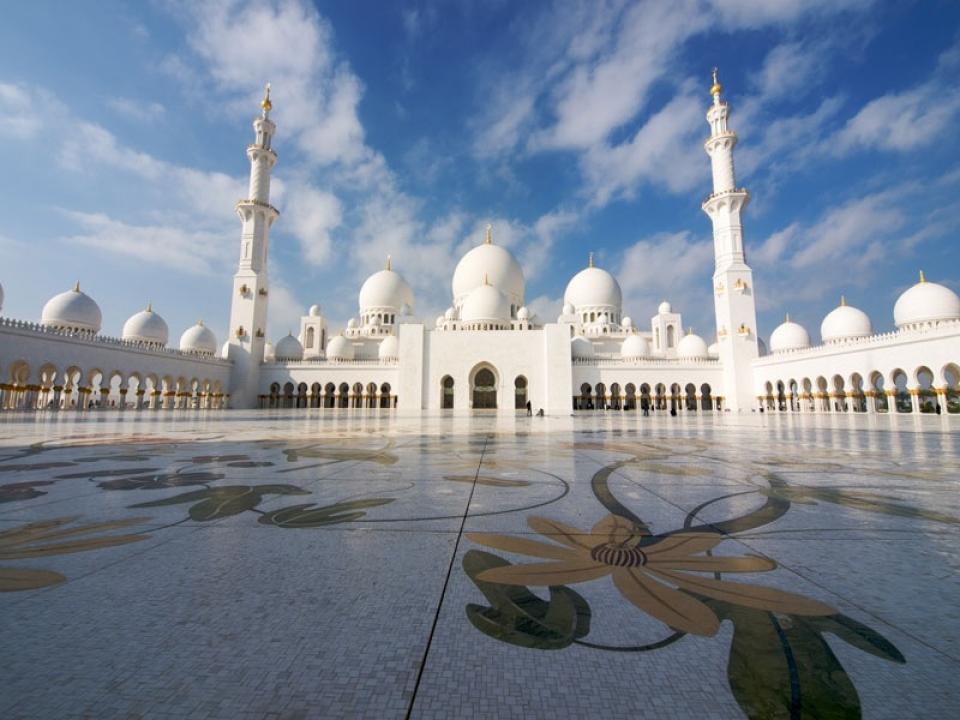 Monumento Emirati Arabi