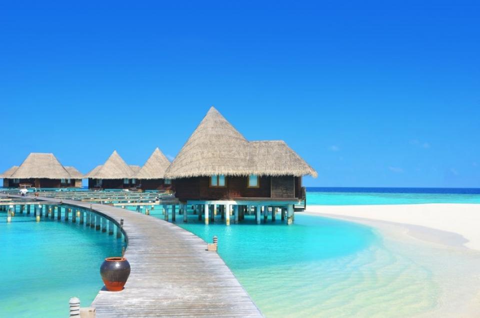 Magnifico resort alle Maldive: scopri le nostre offerte