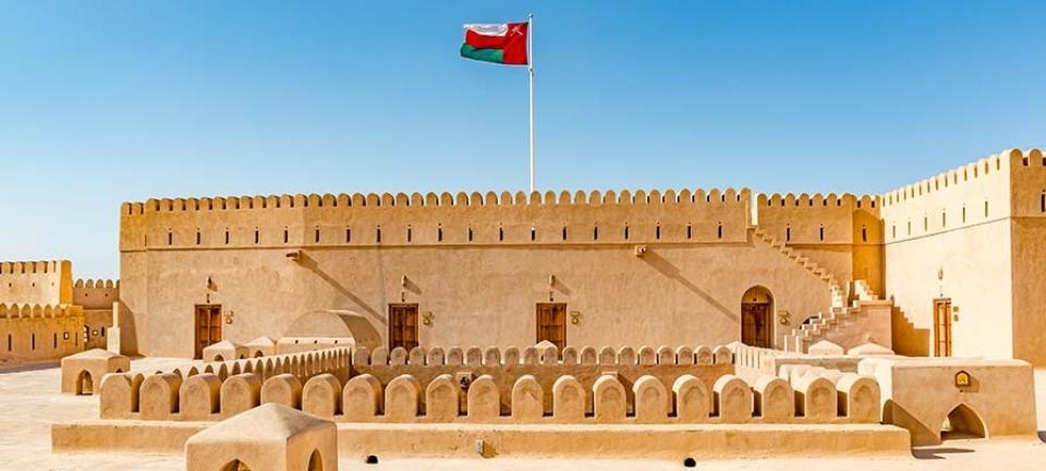 Viaggiare in Oman è sicuro?