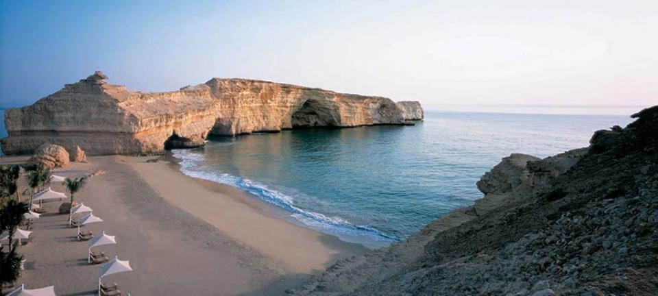 Vacanze e soggiorni mare in Oman - Originaltour Tour Operator