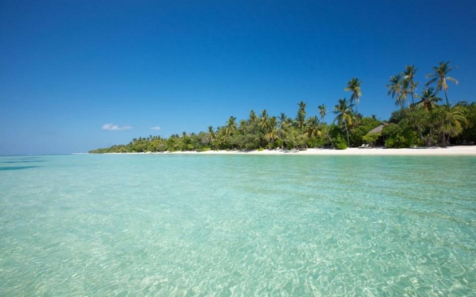 Spiaggia spettacolare alle Maldive: parti con le nostre offerte!