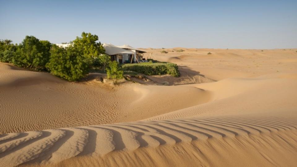 Emirati Arabi viaggio di 1 settimana