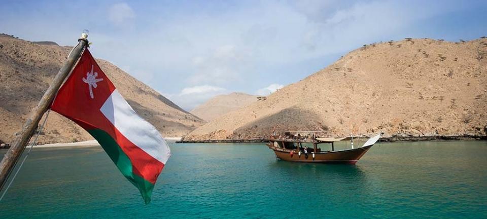 Trascorrere il Capodanno in Musandam e Oman centrale