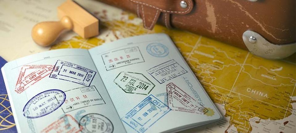 Come fare il visto per l'Oman