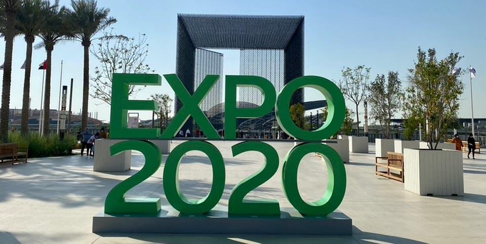 Speciale Expo Dubai 2020