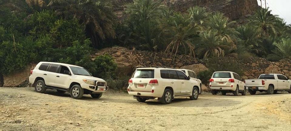 Originaltour: il tuor operator per l'Oman con sede locale a Muscat
