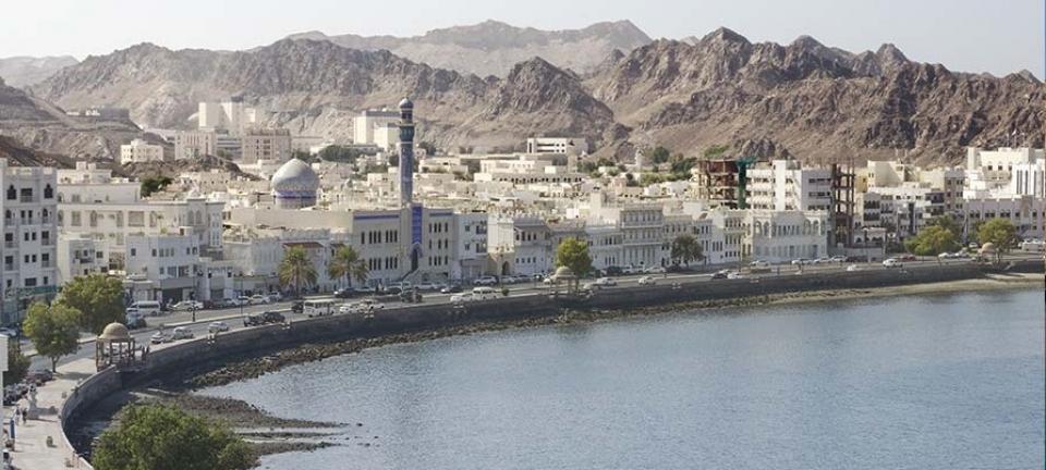 Vacanze di Natale e capodanno in Oman
