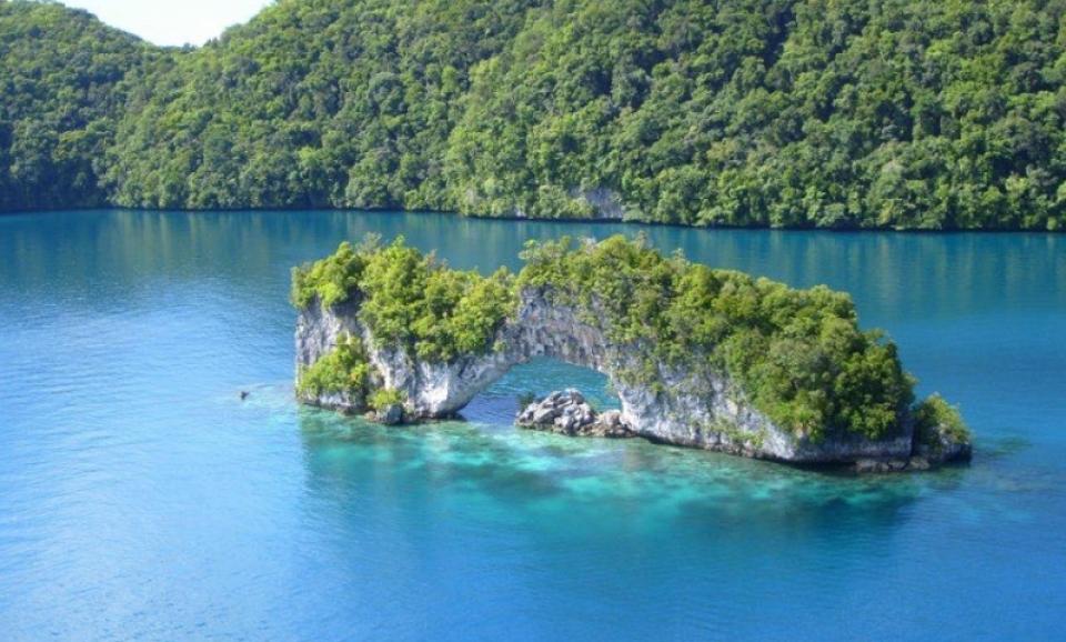 Micronesia: quando andare