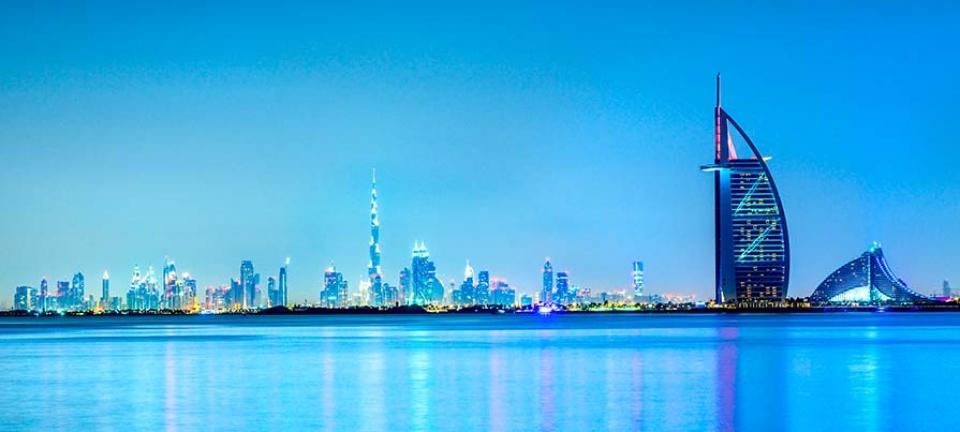 Periodo migliore per visitare gli Emirati