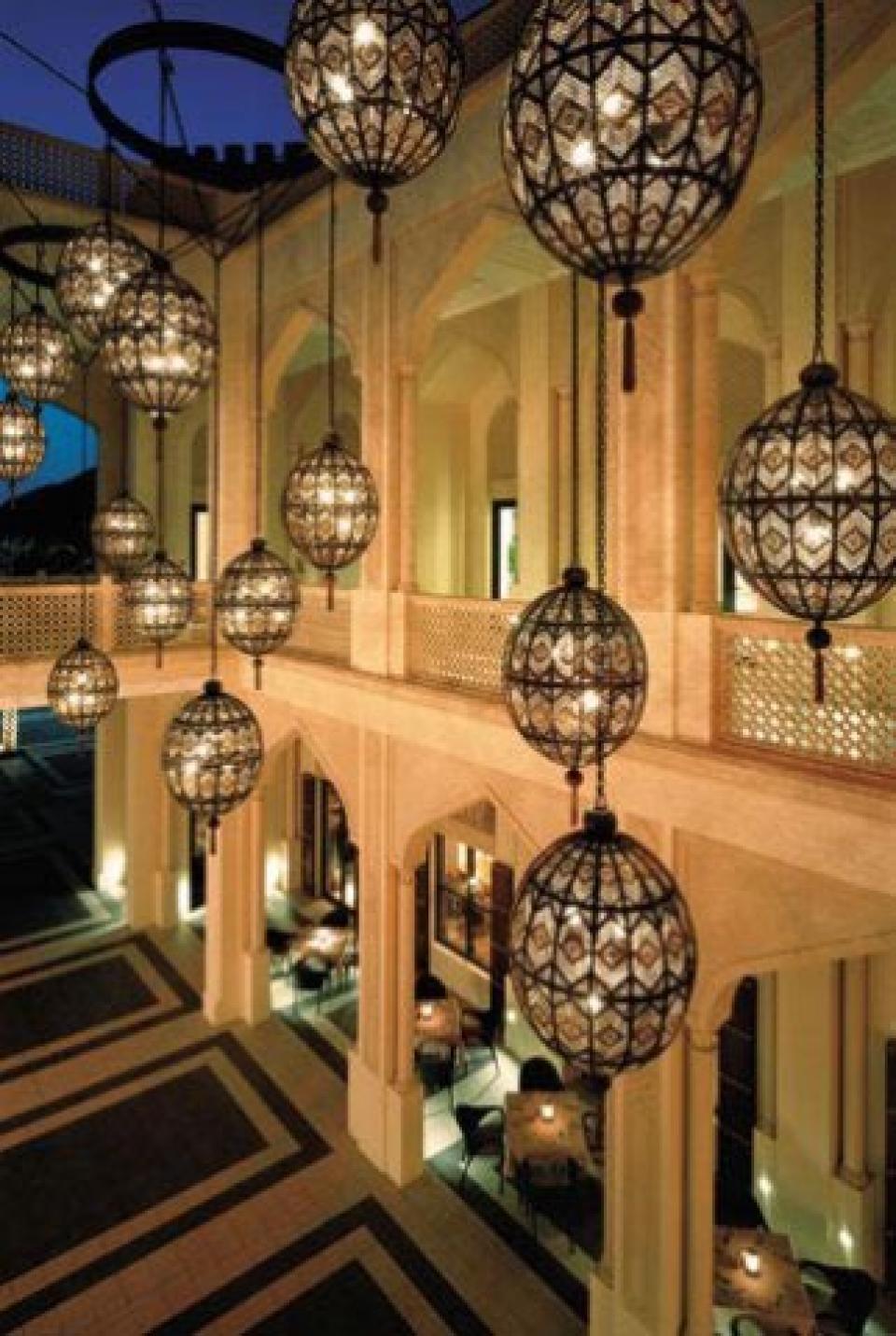 ShangriLa Oman offerta soggiorno mare - Originaltour Tour ...