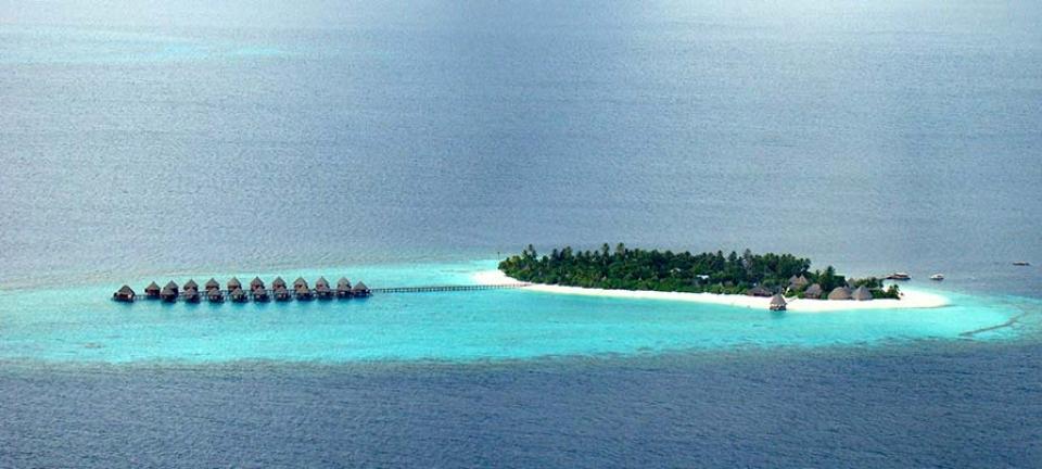 Viaggio combinato Maldive e Abu Dhabi