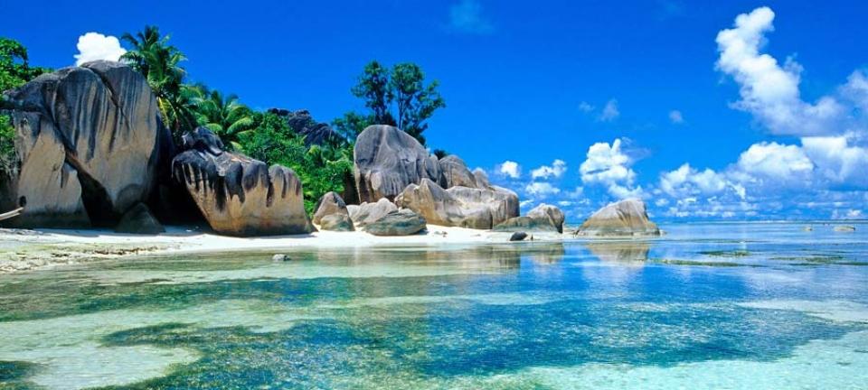 Foto di viaggio alle Seychelles