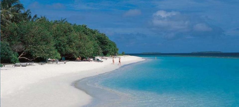 Vacanze alle maldive originaltour tour operator for Soggiorno alle maldive