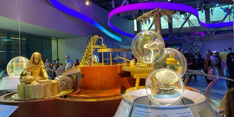 Expo Dubai viaggio di gruppo