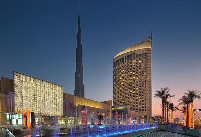 Pacchetti viaggio Dubai: scopri le località imperdibili