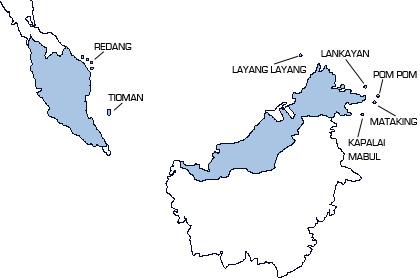 Sito di incontri in Malesia