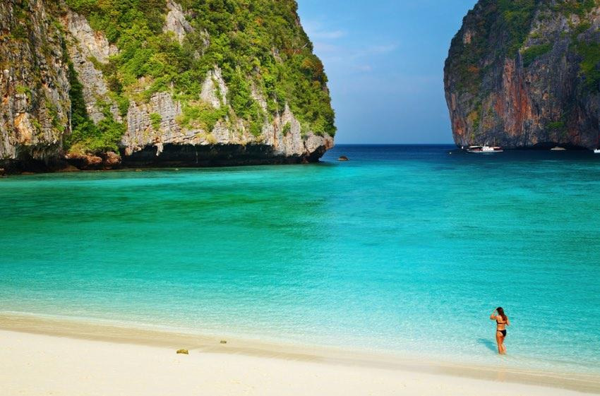 Soggiorno mare in thailandia originaltour tour operator for Soggiorno mare oman